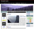 TypeD06 Bundle(一般サイト用とMT用の合体版) ActiveStyle - Web標準テンプレート