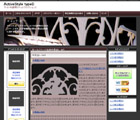 TypeD08 Bundle(一般サイト用とMT用の合体版) ActiveStyle - Web標準テンプレート