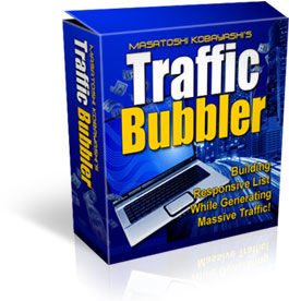 Traffic Bubbler