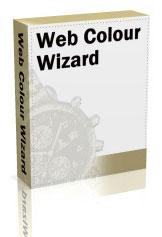 「再販権付き」Web Colour Wizard(ウエブカラーウィザード)