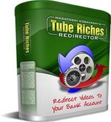 Tube Redirector Riches