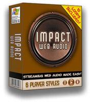 英語圏のマーケティング手法、インパクトウェブオーディオ、これでコンバージョン率アップ