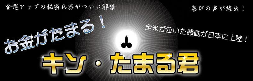 キン・たまる君ストラップ(5個セット)