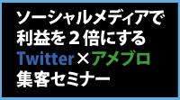 『ツイッター×アメブロ』実践集客DVD~ソーシャルメディア実践集客~