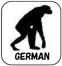 ドイツ語 サバイバル・フレーズブック Survival GERMAN  語学の道は一日にして成らず・・・ だけど今すぐ必要だという皆様のための、ライフジャケットのような緊急性と利便性を備えた、ドイツ語会話集