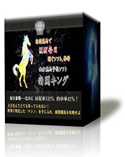 南関キング地方競馬予想ソフト【終身ライセンスソフト】