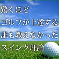 驚くほどゴルフが上達する誰も教えなかったスイング理論