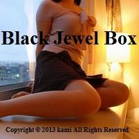 Black Jewel Box~黒の宝石箱~