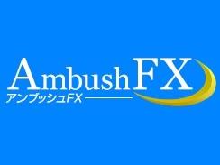 永井翔のAmbushFX