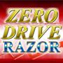 武田レオの『ゼロドライブレーザー』ZERO DRIVE RAZOR