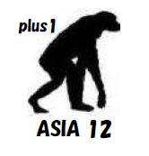 サバイバル・フレーズブック アジア12ヶ国語プラスワン Survival PHRASEBOOK  ASIA 12 plus ONE  語学の道は一日にして成らず・・・ だけど今すぐ必要だという皆様のための、ライフジャケットのような緊急性と利便性を備えた、アジア12ヶ国語会話集