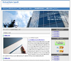 TypeB38 Bundle(一般サイト用とMT用の合体版) ActiveStyle - Web標準テンプレート