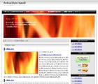 TypeB19 Bundle(一般サイト用とMT用の合体版) ActiveStyle - Web標準テンプレート