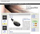 TypeD04 Bundle(一般サイト用とMT用の合体版)ActiveStyle - Web標準テンプレート