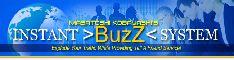 サービス提供型クチコミ紹介システム!「Instant Buzz System」