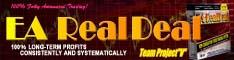 時間分散投資システム【EA_RealDeal】(リアルディール)