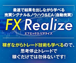 FX Realize画像