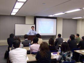 「2007 超初心者 ベトナムインサイダー投資術セミナー」