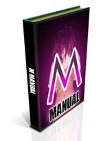 「Mマニュアル」欲求不満な人妻を集めてM女へと調教する