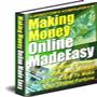 入手困難!!・インタネットで最も早く簡単に儲かる方法を発見できる・あなたに富をもたらす小さなeBook『Making Money Online Made Easy 』です!!