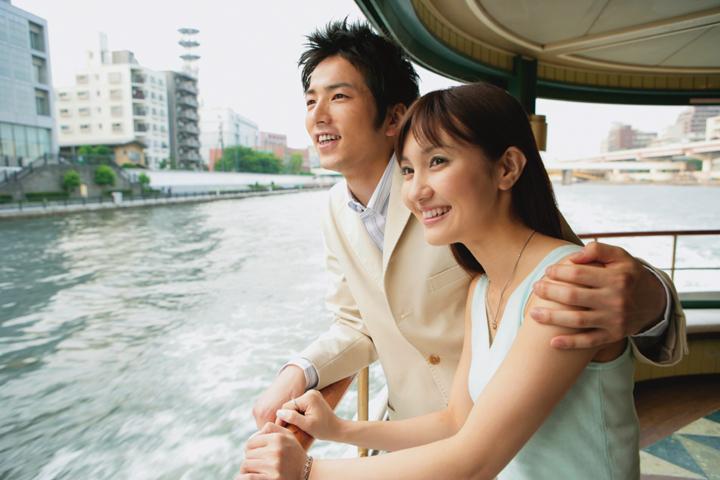 略奪愛の成功法則−彼氏がいる女をゲットする方法