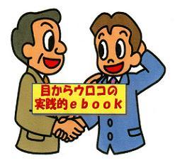 目からウロコの実践的ebook