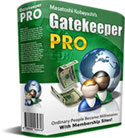 【再販権付】◆Gate Keeper Pro(ゲ....