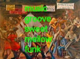 music groove(改訂版)
