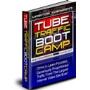 TUBEトラフィックブートキャンプ、....