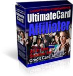 アルティメットカードアフィリエイター【あなたも高報酬のクレジットカードアフィリエイトサイトを簡単に作成できる!】