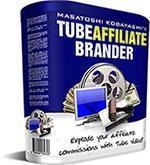 【最強バージョン】Tube Affiliate Brander+アクセスアップ裏技禁書&悪魔の辞典