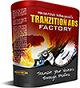 """【TEAM-GIFTed】リスト構築を加速、リピーターを発生させる""""Tranzition Ads Factory"""""""