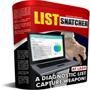 リスト構築の最終兵器!!初めからフィルタリングされたリスト構築が可能な初心者でも簡単に設置できるシステム、それが「List Snatcher」です。