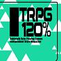 TRPG120%第8号・第9号(2巻セット)