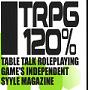 TRPG120% 第3号・第4号(2巻セット)