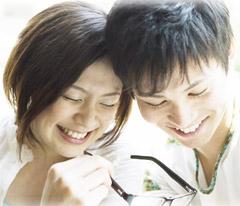 特集記事:中年男性向けの恋愛新戦略