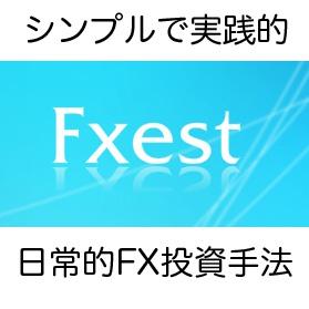 FXest 真面目に取り組むFX!ギャンブルのような一発狙いを止めて一生投資を続けるためのシンプルで実践的な日常的FX投資手法 Hubways, Inc. インフォレビューFX/InfoReviewFX/FX取引比較/情報商材検証評価レビューサイト