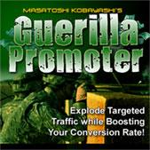 Guerilla Promoter