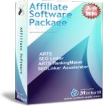 超効率アフィリエイトサイト量産ツールセット「アフィリエイトソフトウェアパッケージ」
