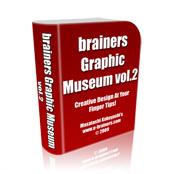 グラフィックミュージアム|プロデザイナーご用達のphotoshoアクションスクリプトセット