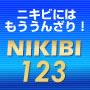 NIKIBI 123