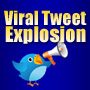 Viral Tweet Explosion Web-Lab Editionの画像