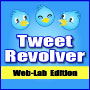 Tweet Revolver Web-Lab Edition
