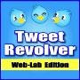 Tweet Revolver Web-Lab Edition
