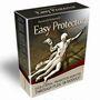 ウェブページにパスワード認証のプロテクトを簡単に設置できるツール!「Easy Protector」