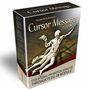 ウェブページにマウスカーソルに追随するスクロールテキストのメッセージを簡単に設置できるツール!「Cursor Message」