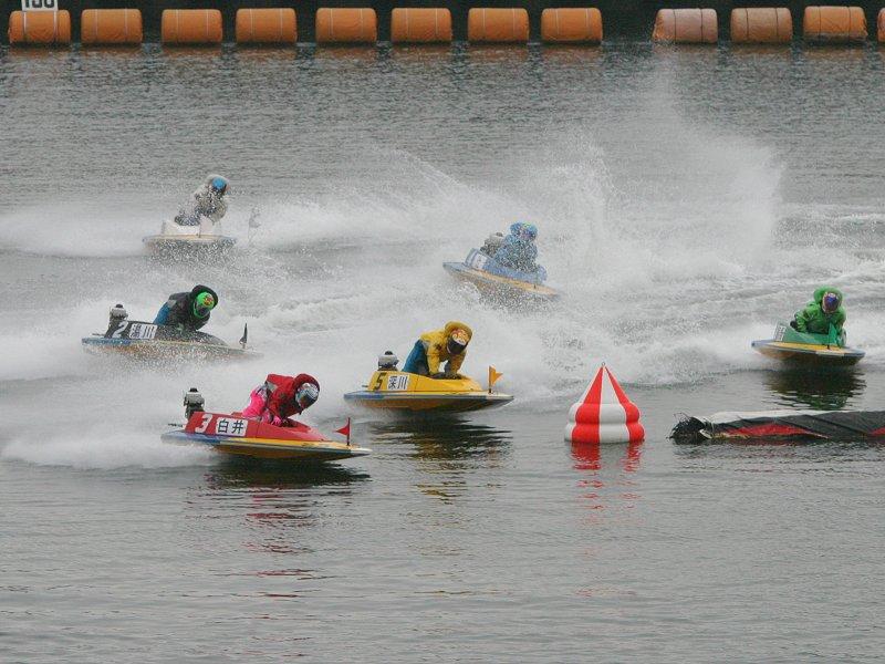競艇 必勝予想法のレビュー