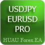 USDJPY_EURUSD PROの画像