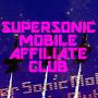 スーパーソニックモバイルアフィリエイトクラブ