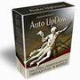 上下スクロールするメッセージボックスを設置できるツール!「Auto UpDown」